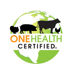 one health certified favicon